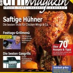 Grill Magazin